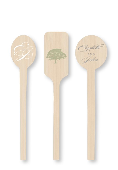 Spanish Moss Cocktail Stirrers