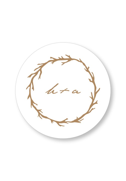 Willow Coasters