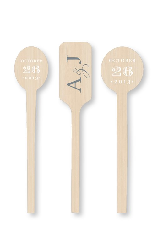 Cocktail Stirrers