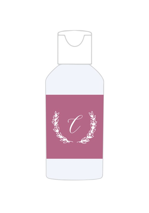 Berry Hand Sanitizer